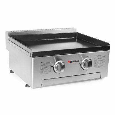 FireFriend BQ-6394 Gas-Grillplatte