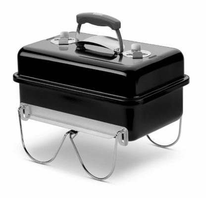 Weber Go-Anywhere Campinggrill