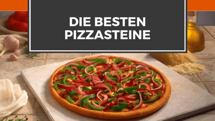 Read more about the article Der beste Pizzastein für Ihren Grill – Kaufanleitung und unsere Top 3