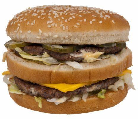 Big Mac Soße selber machen