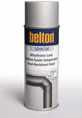 Kwasny 323 302 Belton Special Hitzefester Lack Silber 400ml