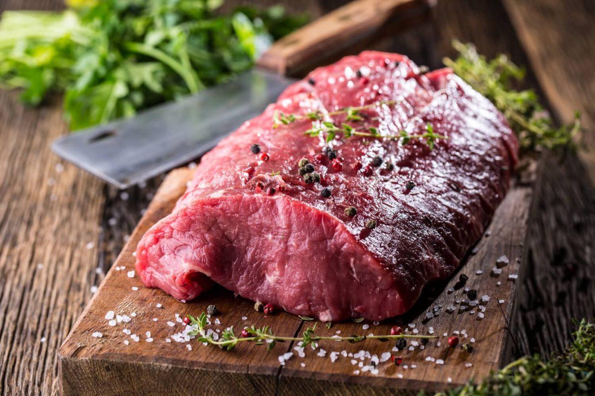 Rindfleisch marinieren: Rindfleisch-Marinade, Steak-Marinade
