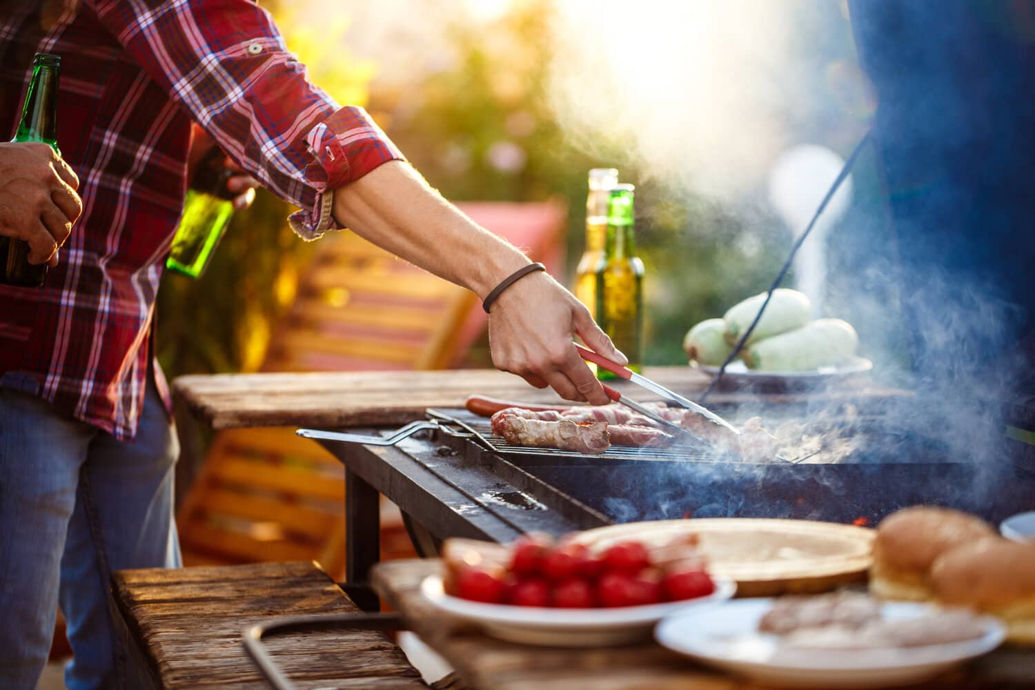 Read more about the article Der beste Balkongrill: Test & Empfehlungen (10/2021)