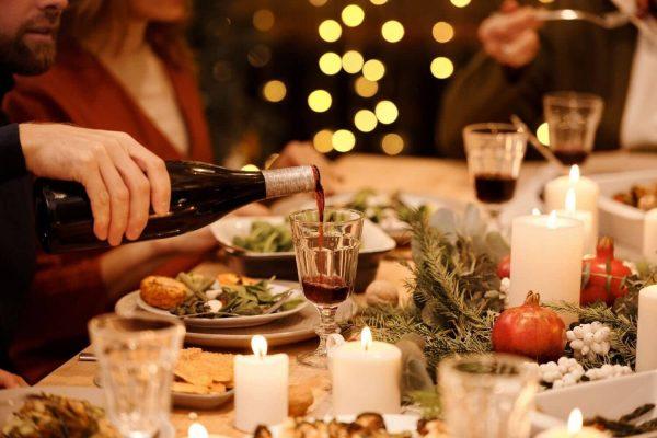 Read more about the article Weihnachtsgrillen: Ideen zum frohen Fest  (+ die beste Weihnachtsgans)